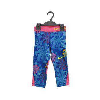 Girls Printed Leggings Pants