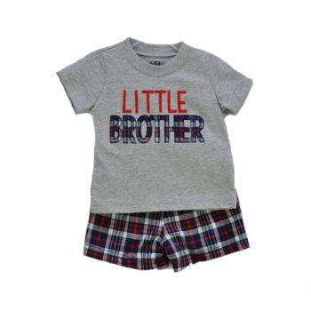 Baby Boy Set Clothes Tee