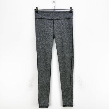 Girls Gray Leggings Pants