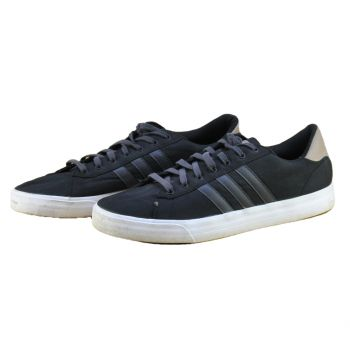 Mens Adidas Neo Cloudfoam Memory Footbed Shoes