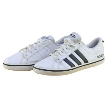 Adidas Vs Pace Men's Sneakers White