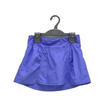 Girls Built In Short Sports Skirt