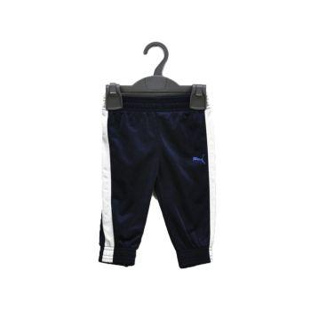 Boys Navy Jogger Pants