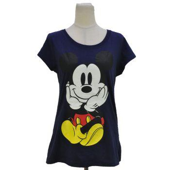 Girls Disney Graphic T-Shirt