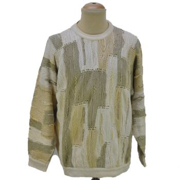 Vintage Mens Coogi Sweater