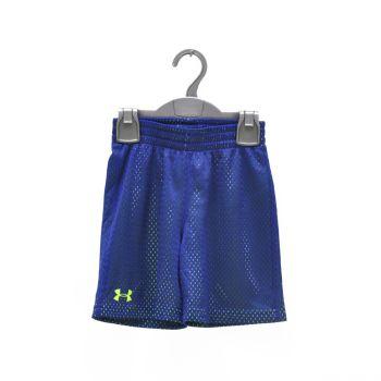 Boys Mesh Sports Shorts