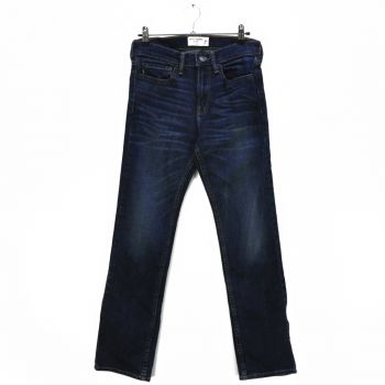 Boys Straight Denim Pants