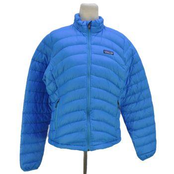 Patagonia Full Zip Puffer Jacket Vintage
