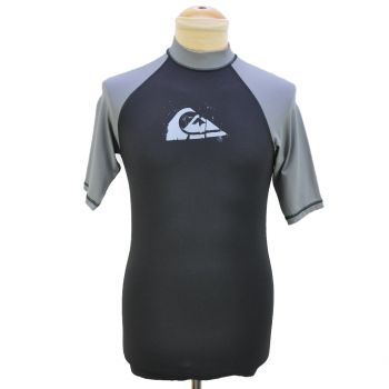 Mens Half Sleeve Fitted Sports T-Shirt