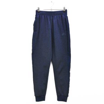 Boys Side Striped Adidas Sports Jogger Pants