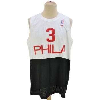 Vintage NBA Nike Phila 3 Jersey