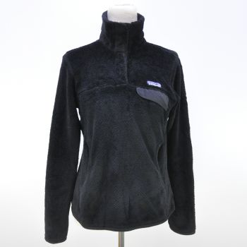 Patagonia Women's Pullover Re-Tool Snap Fleece
