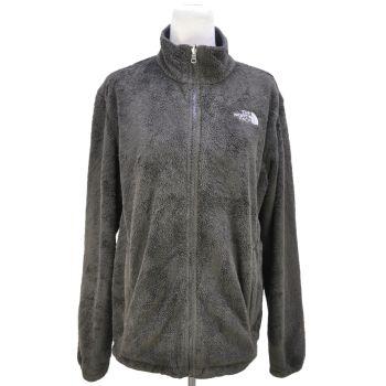 Vintage The North Face Full Zip Fleece Jacket