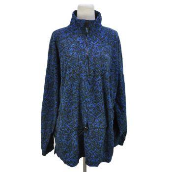 Vintage Brooks Polartec Fleece Jacket
