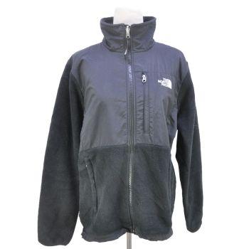 Vintage The North Face Women's Denali Polartec Fleece Full Zip Jacket