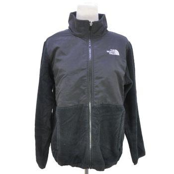 Vintage The North Face Womens Denali Polartec Fleece Full Zip Jacket