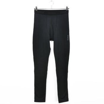 Mens Black Compression Black Tight Pants