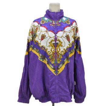 Vintage Lauren Brooke Nylon Windbreaker Jacket