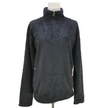 Vintage The North Face Half Zip Polar Fleece Jacket