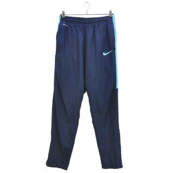Boys Navy Mesh Tearaway Pants