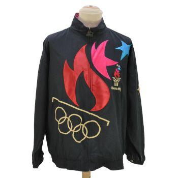 Vintage Starter 1996 Atlanta Olympic Games Full Zip Windbreaker Jacket