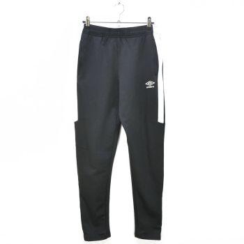 Boys Black Sports Pants