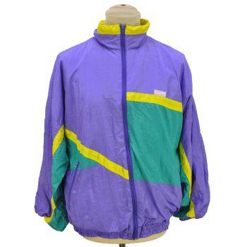 Vintage 90'S Zipper Jacket