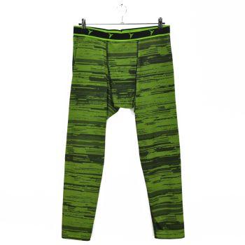 Mens Printed Workout Pants