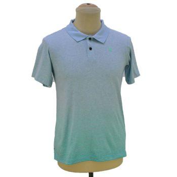 Boys Hurley Collar T-Shirt