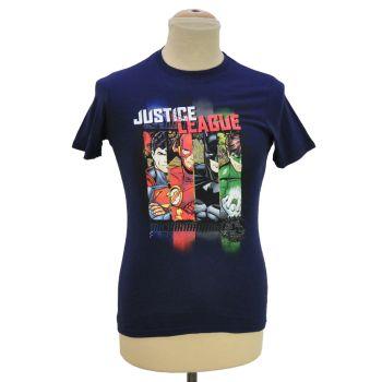 Boys Justice League Graphic T-Shirt