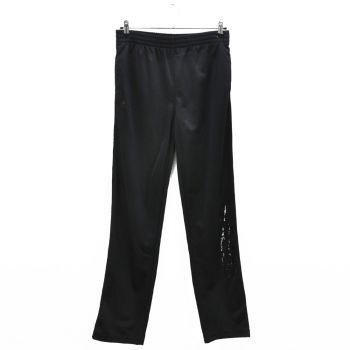 Boys Black Adidas Pants
