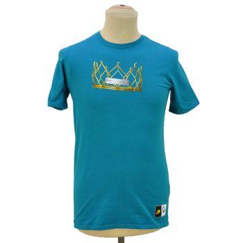 Boys Nike Crewneck Graphic T-Shirt