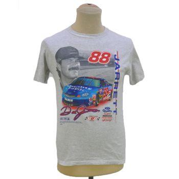 Boys Dale Jarrett Nascar Racing T-Shirt