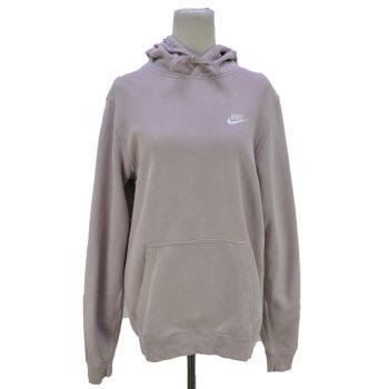 Ladies Nike Pullover Hoodie