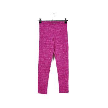 Girls Pink Legging