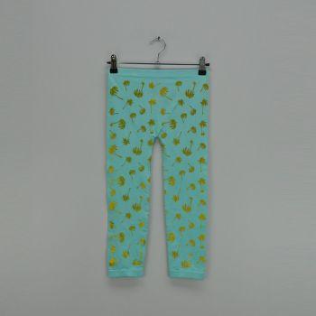 Girls Legging Pants