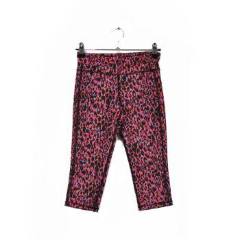 Girls Printed Legging Pants
