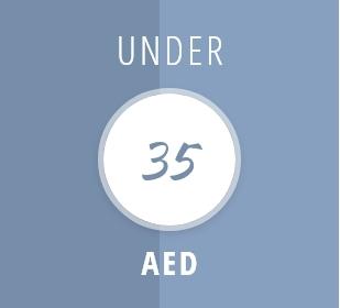 Under 35